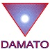 Toneelvereniging Damato Logo